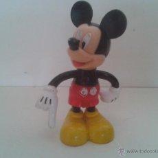 Figuras de Goma y PVC: MICKEY MOUSE - DISNEY . Lote 43816710