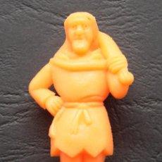 Figuras de Goma y PVC: FIGURITA DUNKIN O SIMILAR PERSONAJE RUY, EL PEQUEÑO CID - B.R.B.. Lote 44016925