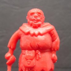 Figuras de Goma y PVC: FIGURITA DUNKIN O SIMILAR PERSONAJE RUY, EL PEQUEÑO CID - B.R.B.. Lote 44016974