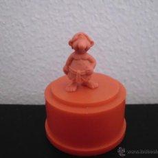 Figuras de Goma y PVC: MUÑECO FIGURA DUNKIN ASTERIX. Lote 44035481