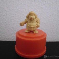 Figuras de Goma y PVC: MUÑECO FIGURA DUNKIN ASTERIX. Lote 44035492