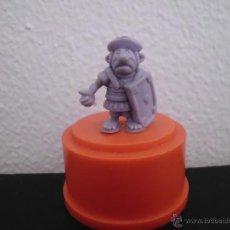 Figuras de Goma y PVC: MUÑECO FIGURA DUNKIN ASTERIX. Lote 44035514
