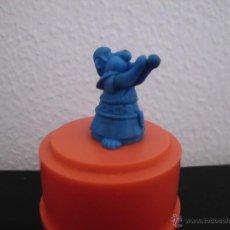 Figuras de Goma y PVC: MUÑECO FIGURA DUNKIN ASTERIX. Lote 44035537