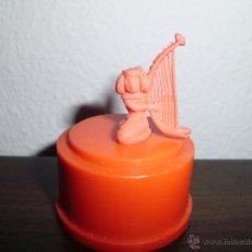 Figuras de Goma y PVC: MUÑECO FIGURA DUNKIN ASTERIX. Lote 44035547