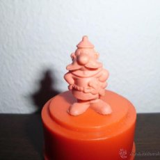 Figuras de Goma y PVC: MUÑECO FIGURA DUNKIN ASTERIX. Lote 44035564
