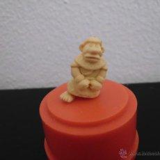 Figuras de Goma y PVC: MUÑECO FIGURA DUNKIN ASTERIX. Lote 44035569