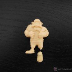 Figuras de Goma y PVC: MUÑECO FIGURA DUNKIN ASTERIX. Lote 44035575