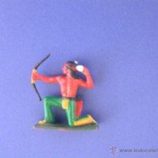 Figuras de Goma y PVC: FIGURA STARLUX. Lote 44122331