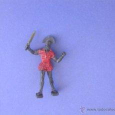Figuras de Goma y PVC: FIGURA STARLUX. Lote 44122353