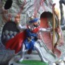 Figuras de Goma y PVC: SARRACENO DE COMANSI. Lote 44228856
