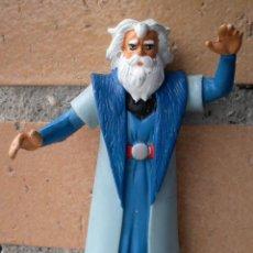 Figuras de Goma y PVC: FIGURA MAGO , FILMAN COMICS SPAIN. Lote 44260885