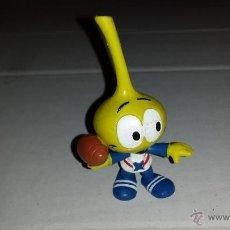 Figuras de Goma y PVC: SNORKESL FIGURA AÑOS 80. Lote 44289729