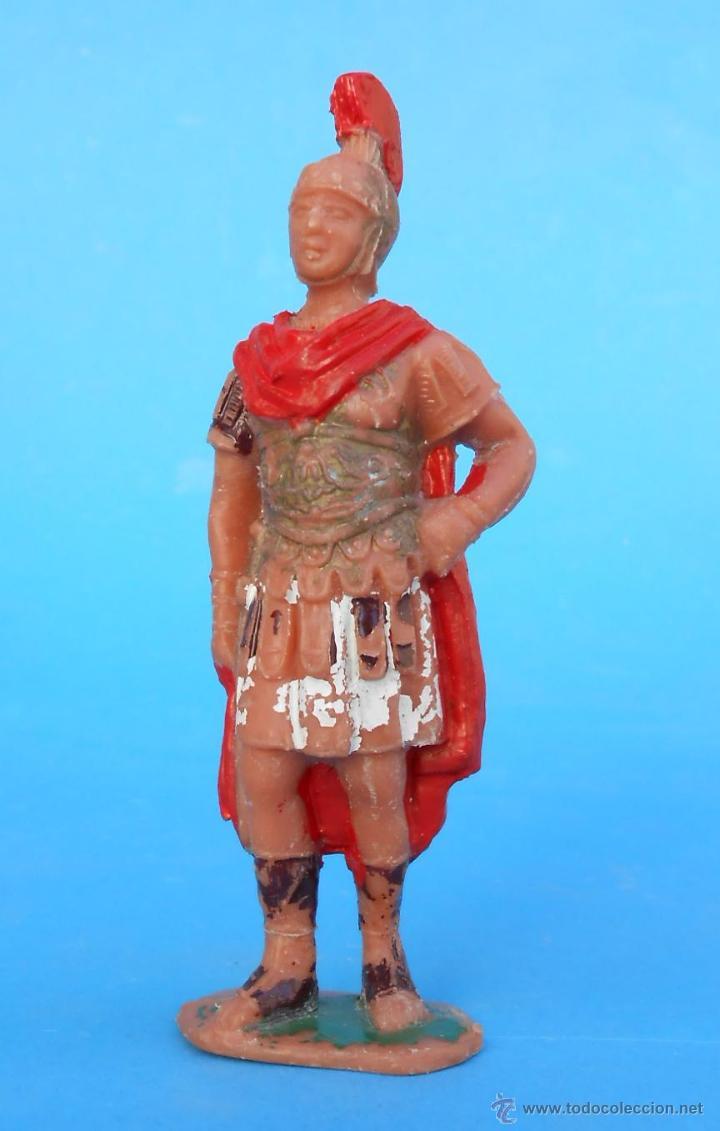 Figuras de Goma y PVC: Centurión Romano de Jecsan. - Foto 2 - 44348283
