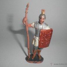 Figuras de Goma y PVC: ROMANO LEGIONES ROMANAS DE REAMSA. Lote 44377625