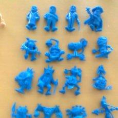 Figuras de Goma y PVC: COLECÇAO DO MONSTROCUPIA. Lote 44382007