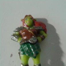 Figuras de Goma y PVC: FIGURA SHREK. Lote 44390669