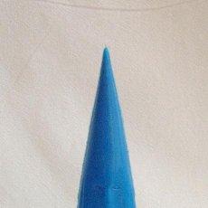 Figuras de Goma y PVC: NAZARENO EN PLÁSTICO. Lote 44394923