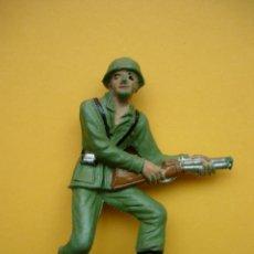 Figuras de Goma y PVC: SOLDADOS DEL MUNDO COMANSI. Lote 44454037