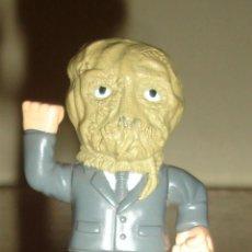 Figuras de Goma y PVC: EL ESPANTAPÁJAROS, ENEMIGO DE BATMAN. PROMOCIÓN NESTLÉ. Lote 44662014