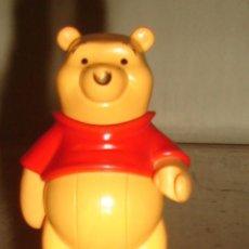 Figuras de Goma y PVC: WINNIE THE POOH DE LEGO. Lote 44662021