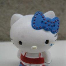 Figuras de Goma y PVC: HELLO KITTY - FIGURA DE PVC - BULLYLAND.. Lote 44670505