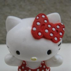 Figuras de Goma y PVC: HELLO KITTY - FIGURA DE PVC - BULLYLAND.. Lote 44670609