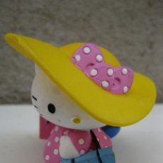 Figuras de Goma y PVC: HELLO KITTY - FIGURA DE PVC - BULLYLAND.. Lote 44670670