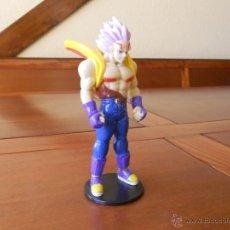 Figuras de Goma y PVC: FIGURA EN PVC DE UN PERSONAJE DE DRAGON BALL, VEGETA BABY. Lote 44699268