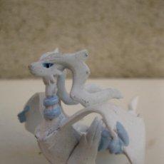 Figuras de Goma y PVC: RESHIRAM - PERSONAJE DE LA SERIE POKÉMON - FIGURA DE PVC - TOMY - NINTENDO.. Lote 44951814