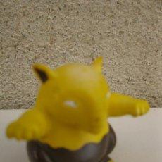 Figuras de Goma y PVC: DROWZEE - PERSONAJE DE LA SERIE POKÉMON - FIGURA DE PVC - TOMY.. Lote 44952020