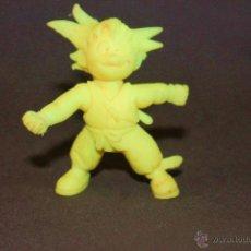 Figuras de Goma y PVC: DRAGON BALL / BOLA DE DRAGON - FIGURA - TOEI 80'S - GOMA BLANDA. Lote 45089589