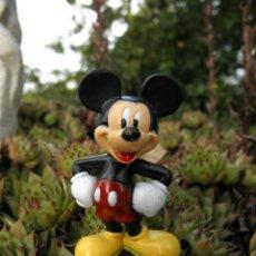 Figuras de Goma y PVC: FIGURITA DE MICKEY MOUSE DE DISNEY DE 6,5 CM. Lote 45175300