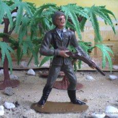 Figuras de Goma y PVC: SOLDADO ITALIANO DE COMANSI 1º EPOCA. Lote 45453210
