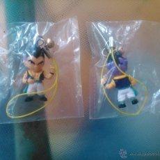 Figuras de Goma y PVC: DRAGON BALL Z DRAGONBALL DRAGONBALLZ STRAP COLGANTE PARA EL MOVIL GOTRUNKS. Lote 48621823