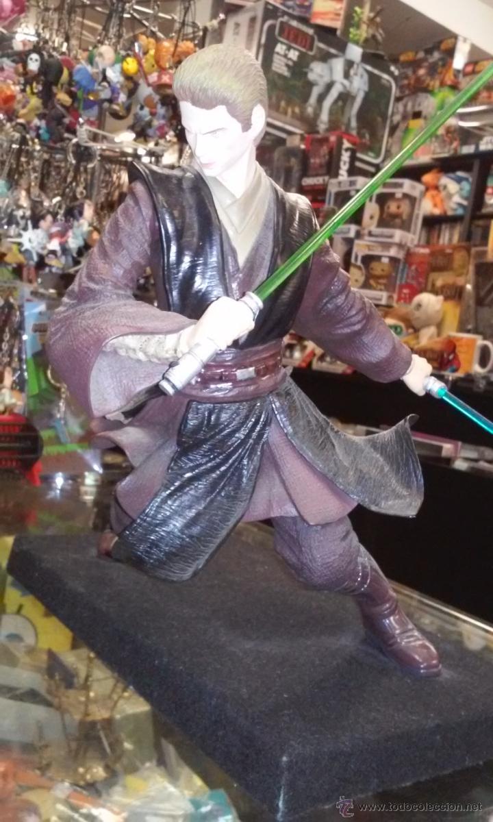Figuras de Goma y PVC: Figura Anakin Skywalker - Star Wars - Foto 2 - 45569795