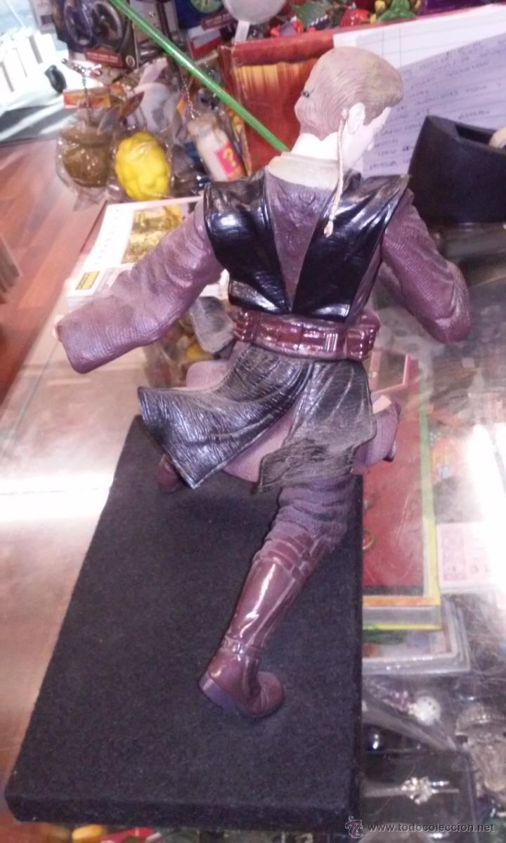 Figuras de Goma y PVC: Figura Anakin Skywalker - Star Wars - Foto 3 - 45569795