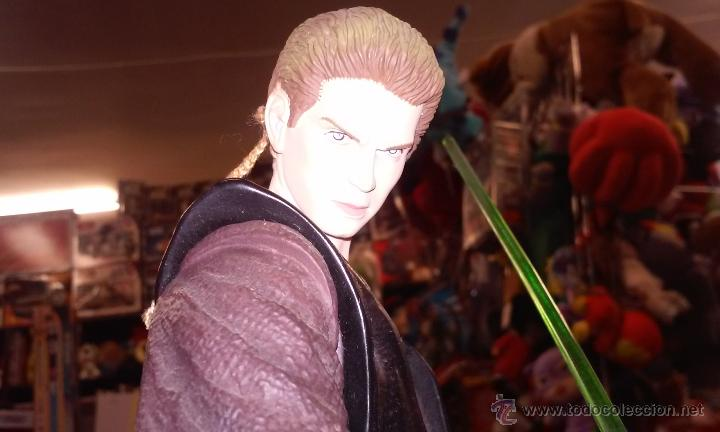 Figuras de Goma y PVC: Figura Anakin Skywalker - Star Wars - Foto 4 - 45569795