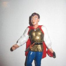 Figuras de Goma y PVC: FIGURA GOMA DURA BULLY. Lote 45059198