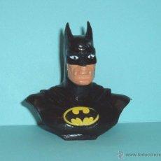 Figuras de Goma y PVC: BUSTO BATMAN BULLYLAND. Lote 45657187