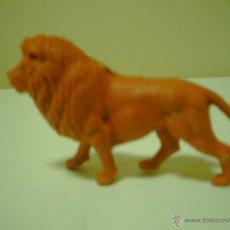 Figuras de Goma y PVC: FIGURA DE LEON DE DETERGENTES PERSAN. Lote 45798486