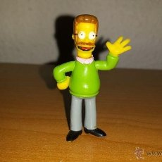 Figuras Kinder: FIGURITA NED FLANDERS - LOS SIMPSONS - KINDER O SIMILAR. Lote 45824158