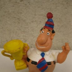 Figuras de Goma y PVC: JORDI CULÉ - FIGURA DE PVC - OSCAR NEBREDA - TVC - STAR TOYS.. Lote 45835262