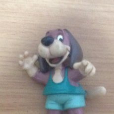 Figuras de Goma y PVC: HUND MICK (DELFY) - FIGURA PVC COMICS SPAIN - PANTALON VERDE. Lote 45884059