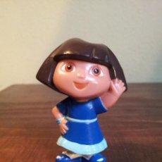 Figuras de Goma y PVC: DORA EXPLORADORA - FIGURA PVC. Lote 45989050
