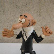 Figuras de Goma y PVC: MORTADELO - FIGURA DE PVC.. Lote 46058524