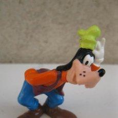 Figuras de Goma y PVC: GOOFY - FIGURA DE PVC - WALT DISNEY.. Lote 46058837
