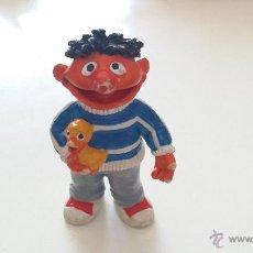 Figuras de Goma y PVC: FIGURA PVC COMICS SPAIN EPI BARRIO SESAMO. Lote 46144580