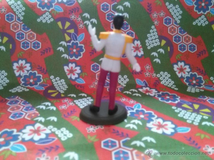 Figuras Kinder: LA CENICIENTA DISNEY KINDER CHOCO PARTY JAPAN TOMY TOMMY - Foto 3 - 46159851