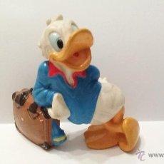 Figuras de Goma y PVC: FIGURA PVC MARCA BULLYLAND PATO DONALD DISNEY. Lote 46325129