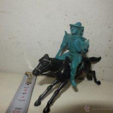 Figure di Gomma e PVC: COMANSI VAQUERO OESTE CABALLLO REAMSA PVC. Lote 46509263